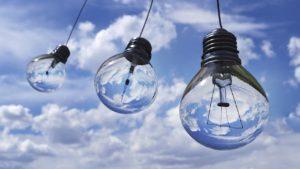 lucht & lamp